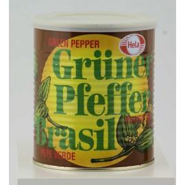 Frischer Grüner Pfeffer in Dose, 500 g