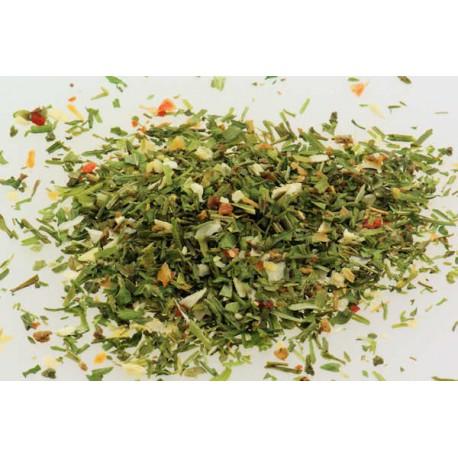 Salatkräuter, 1 Kg