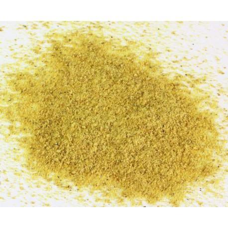 Senfmehl aus Gelbsenf, 1 Kg