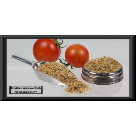 Tomaten-Gewürzzubereitung, 1 Kg
