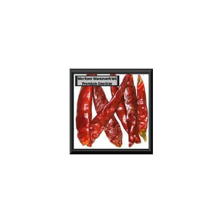 Chilis, Chillies 4-7 cm, 1 Kg