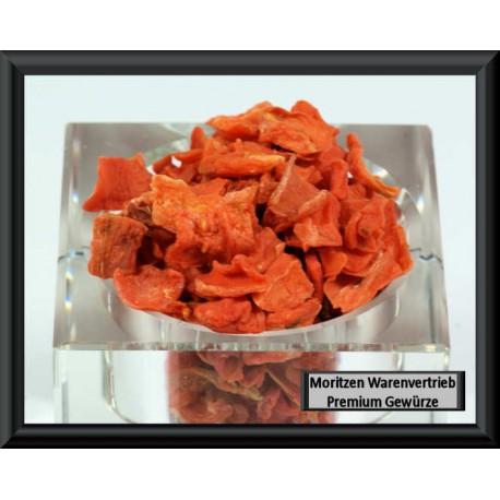 Karottenwürfel, 1 Kg
