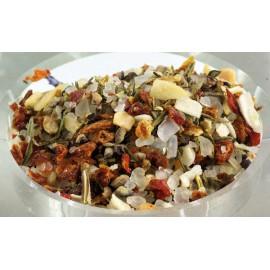 Spicesalt ROUNDER pour le moulin, 1 kg