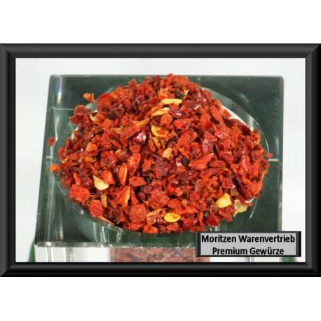 Paprika geschrotet, rot, 1 Kg