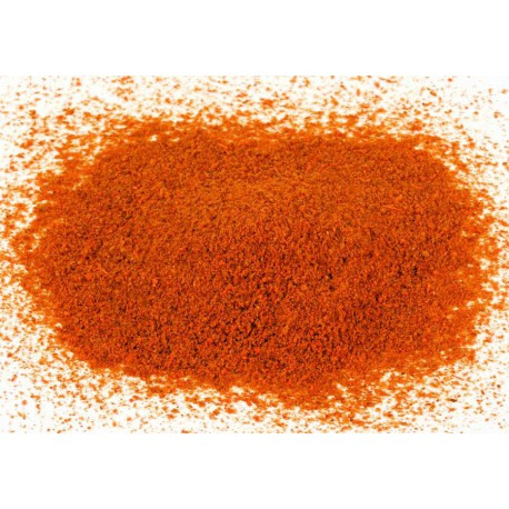 Paprika süss, gemahlen