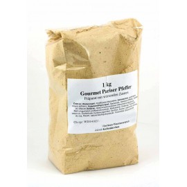 Pariser Pfeffersauce GOURMET, 1 kg