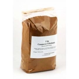 Gewürzmischung CASANOVAS GEHEIMNIS, 1 kg