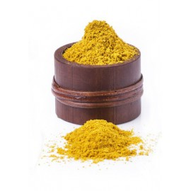 Curry BESTE QUALITÄT, ohne Salzzusatz, 1 Kg
