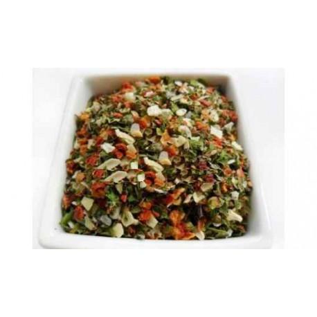 Pesto-Peperoncino, scharf, 1 Kg