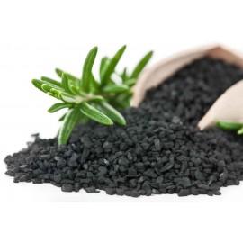 Hawaiian Black Lava Salt 1 Kg