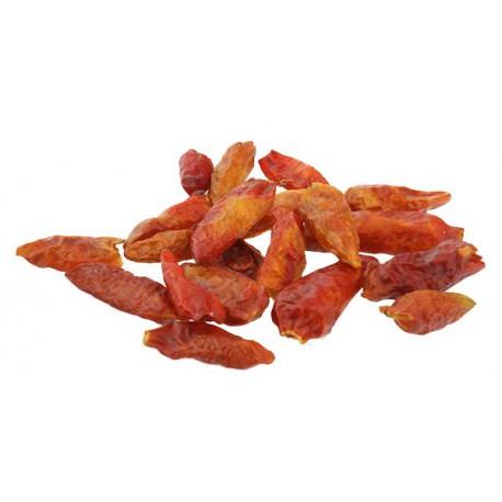 Chilis, Chillies 1-3 cm, 1 Kg