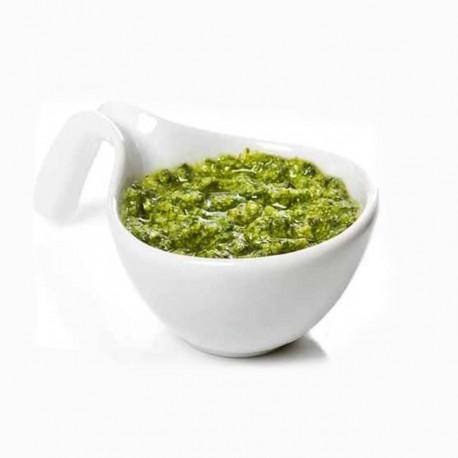 Bärlauch-Pesto, würzig, 1 Kg