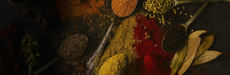 Notre assortiment d'épices a tout ce dont vous avez besoin.De A pour l'anis à Z pour la poudre d'oignon.
